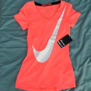 Nike Pro Dri Fit XS Top